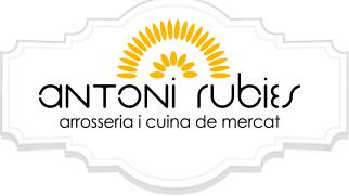 Antoni Rubies