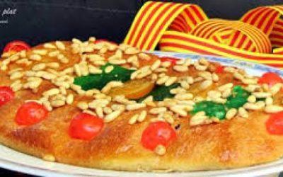 Menú de Sant Joan dilluns, 24 Juny 2019